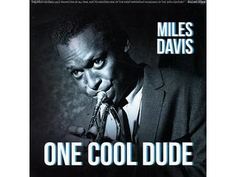 Davis Miles: One cool dude (Vinyl LP)