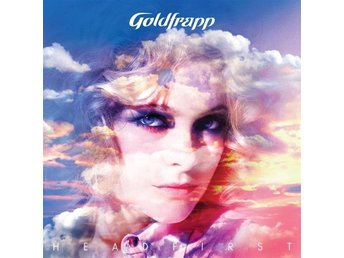 Goldfrapp: Head first (Vinyl LP)