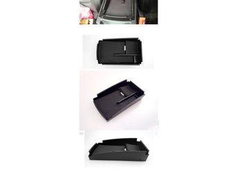 VW Storage Box For Passat - Tiguan - Touran ( New & Sealed )
