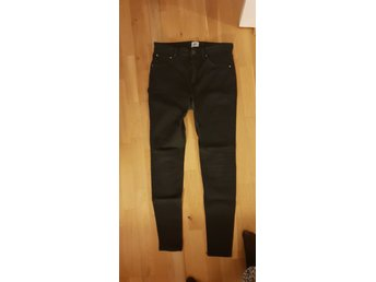 Highwaist stretch jeans