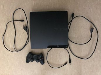 Playstation 3 Slim 160 GB