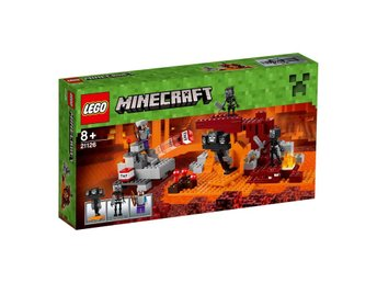 LEGO® Minecraft™ The Wither 21126