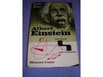 Albert Einstein - The Man His Theories (inb)