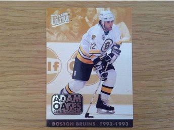 Adam Oates Boston Bruins - Solna - Adam Oates Boston Bruins - Solna