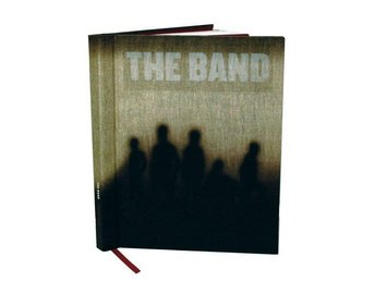 DVD The Band  A musical history