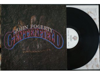 John Fogerty – Centerfield – LP