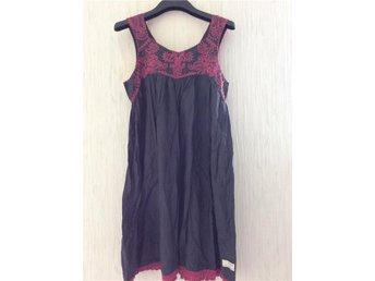 Jättefin klänning från Odd Molly. Barracuda dress. Stl 1 - Upplands Väsby - Jättefin klänning från Odd Molly. Barracuda dress. Stl 1 - Upplands Väsby