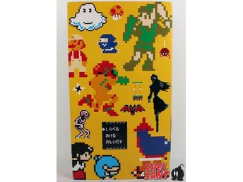 Famicom Mini Vol 1 (Japansk Version)