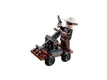 Lego - Disney - Figur Figurer - The Lone Ranger 30260 i förpackning NY - Uddevalla - Lego - Disney - Figur Figurer - The Lone Ranger 30260 i förpackning NY - Uddevalla
