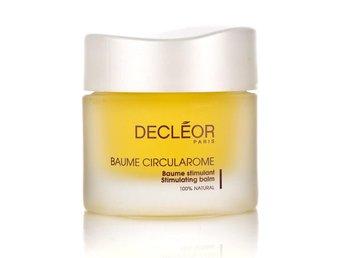Decleor Baume Circularome Stimulating Balm 50ml - Varberg - Decleor Baume Circularome Stimulating Balm 50ml - Varberg