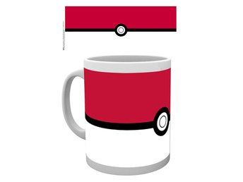Mugg - Pokemon - Pokeball (MG0582)