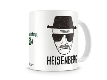 Breaking Bad Heisenberg kaffemugg