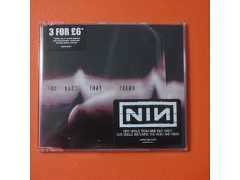 Nine Inch Nails - The Hand That Feeds - Komplett