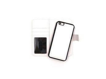 Magnetskal plånbok