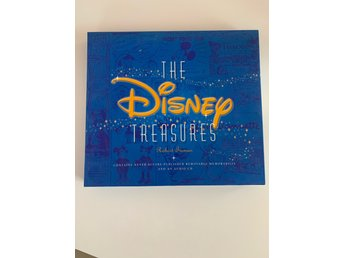 The Disney Treasures Robert Tieman