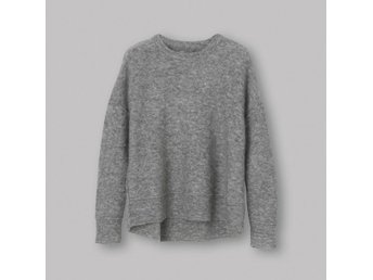 """Biagio"" knit swater By Malene Birger stlk XS"