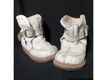 skor till äldre