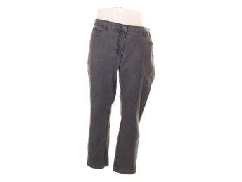 141f9dd6e25 Alberto, Jeans, Strl: 48, Grå (344361228) ᐈ Sellpy på Tradera