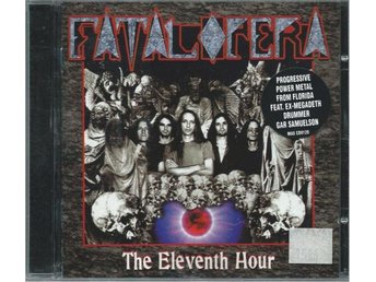 FATAL OPERA ?? The Eleventh Hour