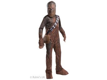 Chewbacca 110/116cl Star Wars Episode 7 The Force Awakens Stjärnornas Krig