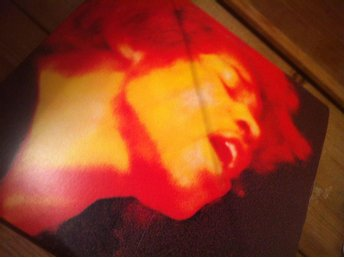 Jimmy Hendrix - Electric Ladyland 2xLP Vinyl