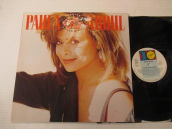 "Paula Abdul ""Forever Your Girl""ll"""