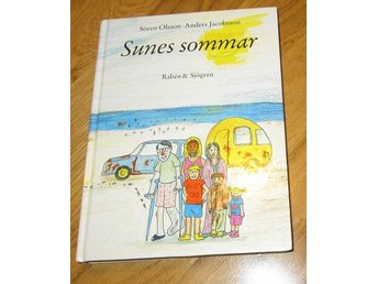 Sunes sommar  S Olsson A Jacobsson