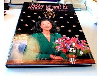 Bilder ur mitt liv. Drottning Silvias Jubileumsbok - Märsta - Bilder ur mitt liv. Drottning Silvias Jubileumsbok - Märsta