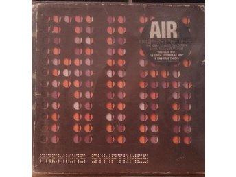 AIR - Premiers symptomes (funk - lounge) CD - Malmö - AIR - Premiers symptomes (funk - lounge) CD - Malmö