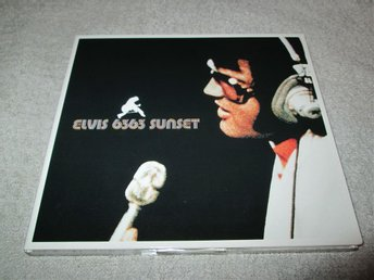 ELVIS PRESLEY - 6363 SUNSET  FTD-UTGÅVA 2001, ROCKABILLY, COUNTRY, POP