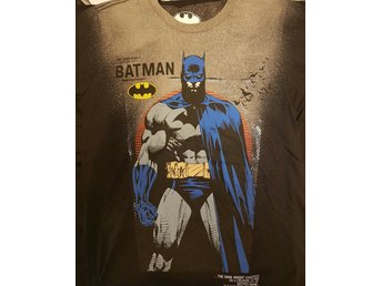 Batman Dark knight tshirt Small