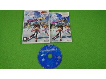 Family Ski Nintendo Wii - Hägersten - Family Ski Nintendo Wii - Hägersten