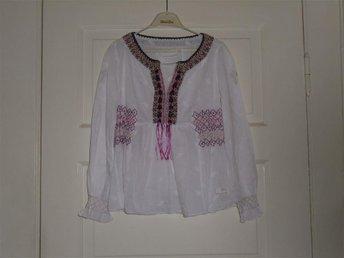 Odd Molly Liebling blouse Storl 2 nyskick obs ! kort aktion - Hagfors - Odd Molly Liebling blouse Storl 2 nyskick obs ! kort aktion - Hagfors