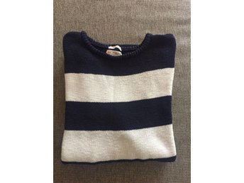 Stickad tröja Knowledge Cotton Apparel - Växjö - Stickad tröja Knowledge Cotton Apparel - Växjö