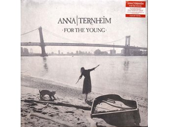 Anna Ternheim - For The Young (NY Clear Vinyl) LP
