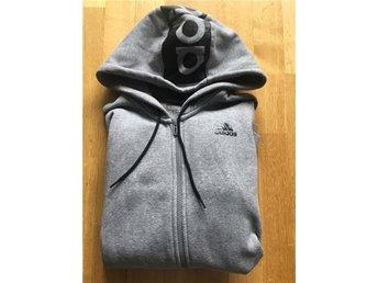 Adidas tröja, hoodie, adidas, tröja, zip Hood, - Hässelby - Adidas tröja, hoodie, adidas, tröja, zip Hood, - Hässelby