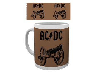 Mugg - AC/DC - For Those About To Rock (MG1464)