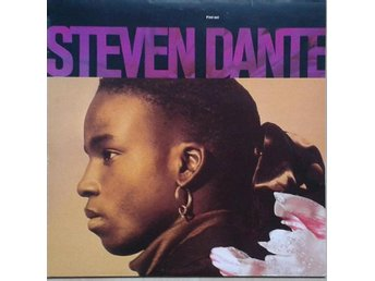Steven Dante title*Find Out* Club, House, Garage House, Soul, Synth-pop LP UK