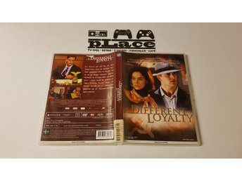 A Different Loyalty DVD