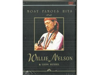 **  WILLIE NELSON & LEON RUSSEL  ( OÖPPNAD )  **
