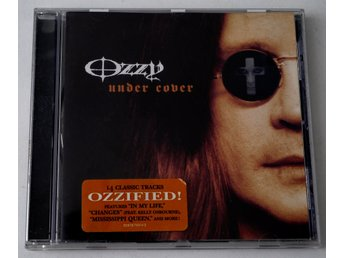 Ozzy Osbourne / Under Cover CD