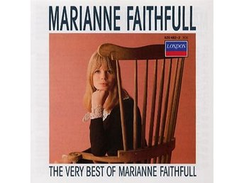 Faithfull Marianne: Very best  of... 1964-69 (CD)