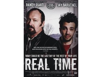 Real time (DVD)