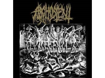 ARGHOSLENT-1990-1994: The First Three Demos [2-LP] 2008/2016 Ny! Death Metal