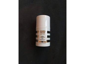 JAMES READ EXPRESS GLOW MASK FACE - SELF TANNING MASK