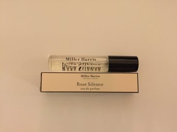 Miller Harris - perfume - rose silence - edp - 10 ml