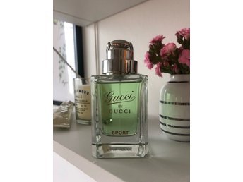 Gucci Pour Homme Sport by Gucci - Eau De Toilette Spray 90 ML