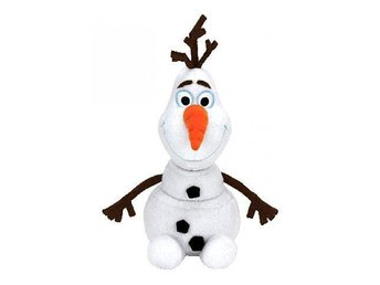 Disney Frozen Frost - TY Olaf Snowman With Sound Regular 35 cm