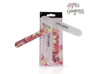 Nagelfil i etui - Miss Gorgeous London
