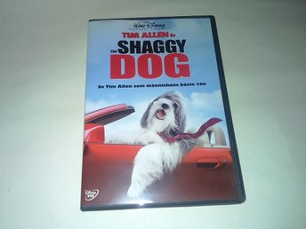 Shaggy Dog (Tim Allen, Robert Downey Jr)